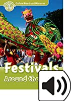 Oxford Read and Discover: Level 3: Festivals Around the World Audio Pack
