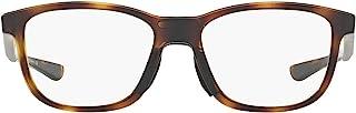 Ox8106 Cross Step Round Prescription Eyeglass Frames