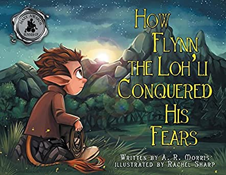 How Flynn the Loh'li Conquered His Fears