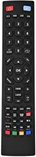 Zerone Mando a Distancia Universal TV Mando a Distancia de Repuesto para Alba Bush/Technika/Blaupunkt/Sharp/E-Motion Marca LED LCD TV