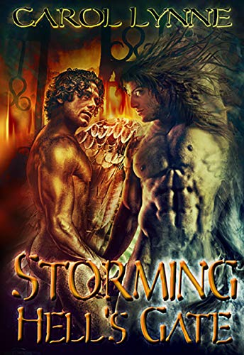 Storming Hell's Gate : The City Book 4 (English Edition)