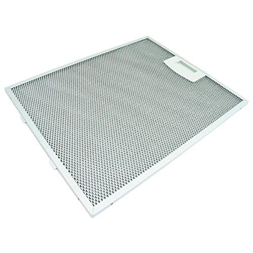 Siemens Original Ersatz Metall Fett-Filter für Siemens Abluftventilator Hoods–353110