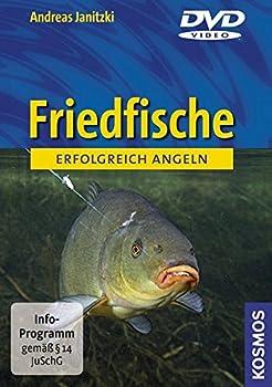 Friedfische Erfolgreich Angeln [Import]
