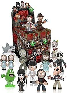 FUNKO Mystery MINIS: Horror Series 3 Blind Box (One Figure Per Purchase)