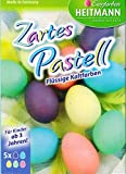 Zarte Pastell Ostereier Kaltfarben TOP QUALITÄT
