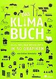 Das Klimabuch: Alles, was man wissen muss, in 50 Grafiken - Esther Gonstalla