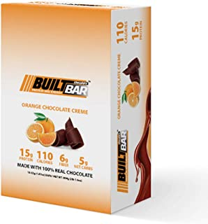 Best insect protein bars Reviews