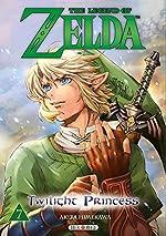 The Legend of Zelda ? Twilight Princess - Tome 7 d'Akira Himekawa