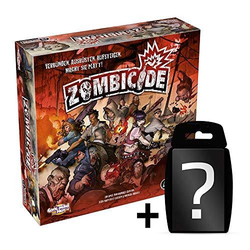 Zombicide: Season 1 Grundspiel