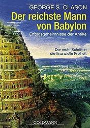 Der reichste Mann von Babylon George Clason