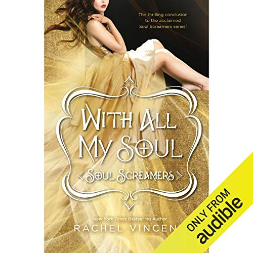 With All My Soul audiobook cover art