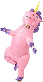 Best inflatable riding unicorn costume Reviews