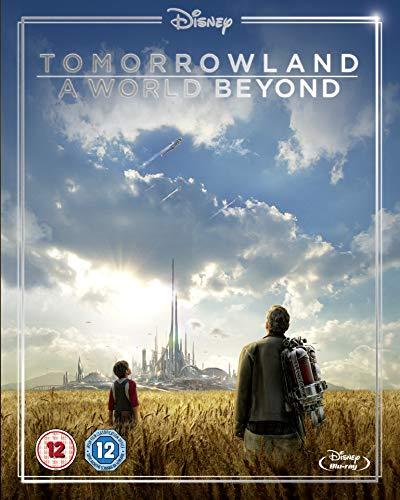 Tomorrowland: A World Beyond [Edizione: Regno Unito]