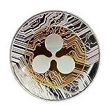 duhe189014 Zweifarbige Gedenkmünze (Münzen für Sammler), Gedenkmünze (Gold und Silber). -