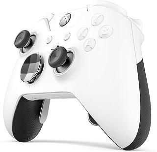 Xbox One Elite ワイヤレスコントローラー (ホワイト スペシャル エディション)