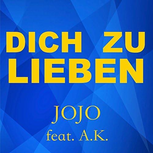 JOJO feat. A.K.