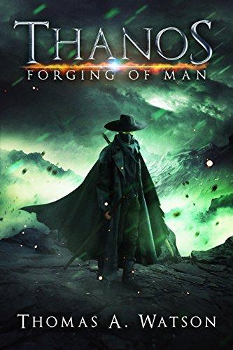 Thanos: Forging of Man by [Thomas A Watson, Christian Bentulan, Sabrina Jean]