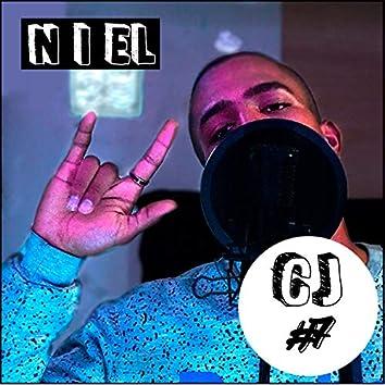 CJ    N I EL music sessions #7