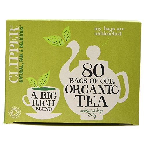 Clipper Teas - Everydays...