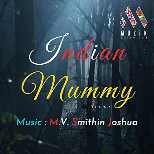 M.V.Smithin Joshua feat. Maris Vijay