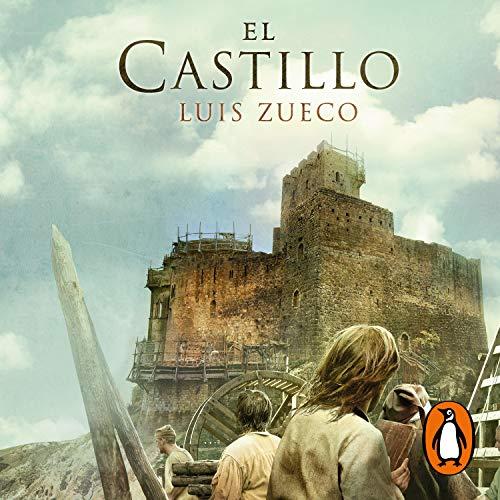El castillo [The Castle] cover art