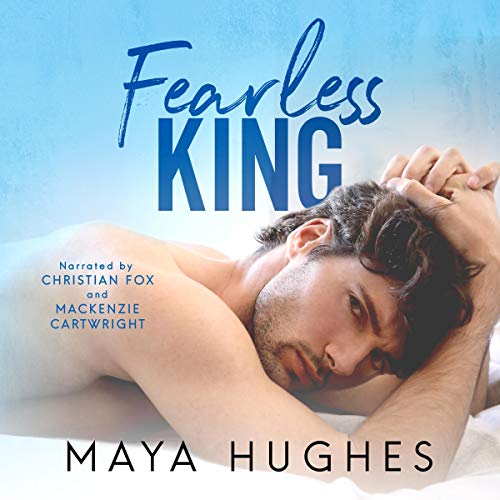 Fearless King  By  cover art