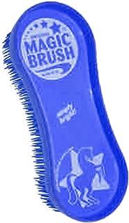 Intrepid Magic Brush