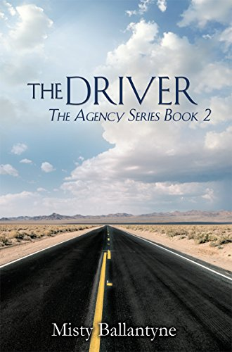 The Driver: The Agency Series Book 2 (English Edition)