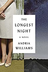 Top Books 2016 - The Longest Night