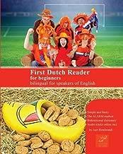 First Dutch Reader for Beginners [5/18/2016] Aart Rembrandt