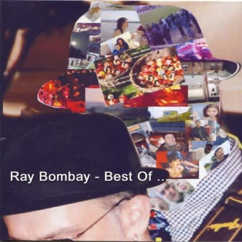 Ray Bombay