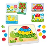 Goula Baby Color - Colour Matching Game for Little Ones