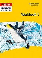 International Primary English Workbook: Stage 1 (Collins International Primary English)