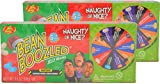 Jelly Belly Bean Boozled Naughty Or Nice Spinner Gift Box, 3.5 Ounce (Pack of 2)