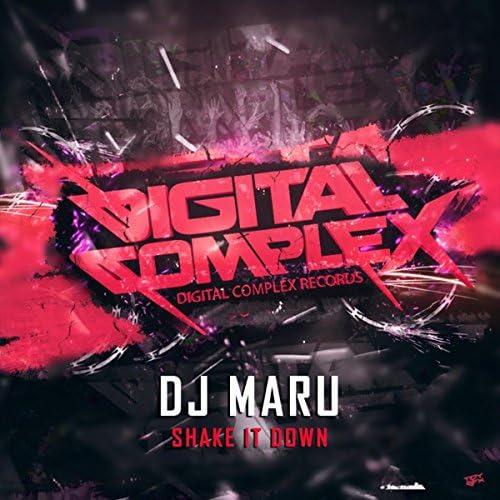 DJ Maru