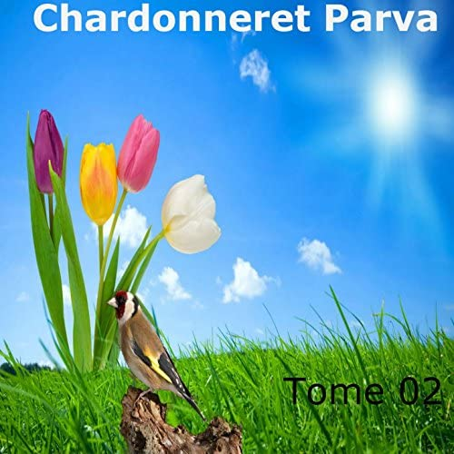 Chardonneret Parva