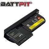 Battpit Laptop Akku für Lenovo 0A36285 0A36286 0A36316 0A36317 42T4877 42T4878 42T4879 42T4880 42T4881 42T4882 45N1075 45N1076 45N1077 45N1078 45N1079 45N1177 ThinkPad Tablet X220 X230...