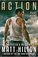 Action: Pulse Pounding Tales Volume 2 Kindle Edition