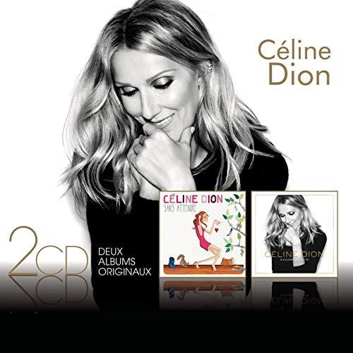 Celine Dion - Encore Un Soir / Sans Attendre