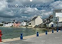Bretonische Erinnerungen (Wandkalender 2022 DIN A3 quer): Liebenswerte bretonische Orte und Landschaften (Monatskalender, 14 Seiten )