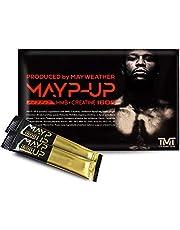 MAYP-UP (メイプアップ) 世界チャンピオン メイウェザー 監修 HMB クレアチン プロテイン ボディメイク サプリメント