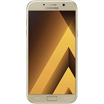 Samsung Galaxy A3 (2017) - Smartphone (pantalla Super AMOLED ...