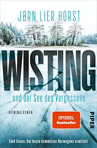 Buchseite und Rezensionen zu 'Wisting und der See des Vergessens' von Jørn Lier Horst