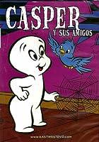 Casper Y Sus Amigos [Slim Case]