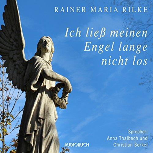 Ich ließ meinen Engel lange nicht los audiobook cover art