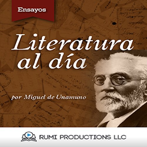 Literatura al Día: (Ensayo) [Literature Day (Test)]  By  cover art