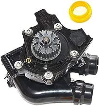 Water Pump Thermostat Assembly Fit for VW Golf Jetta GTI Passat Tiguan 1.8T 2.0T 06H121026T