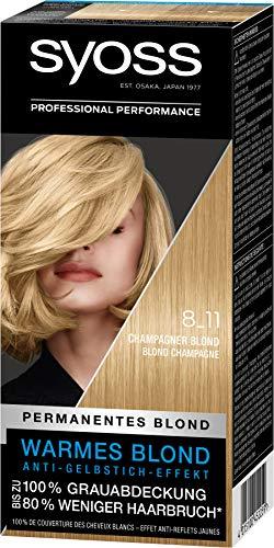 Henkel Beauty Care -  Syoss Haarfarbe