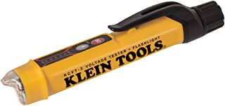 Klein Tools NCVT-3 Non-Contact Voltage Tester with Flashlight