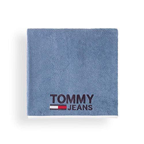 Tommy Hilfiger - Toalla de Playa, 93 x 170 cm, Color Azul